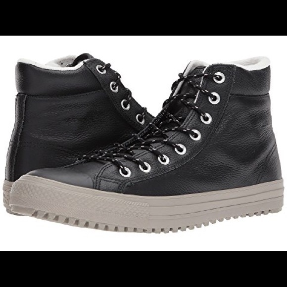 Converse Boot Pc Tumbled Leather